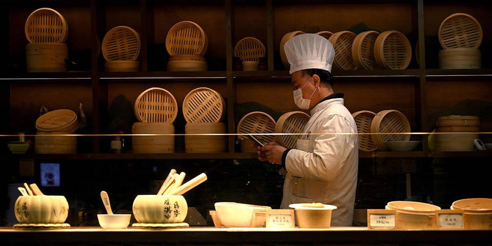 Коронавирус не нанесет вреда экономике Китая
