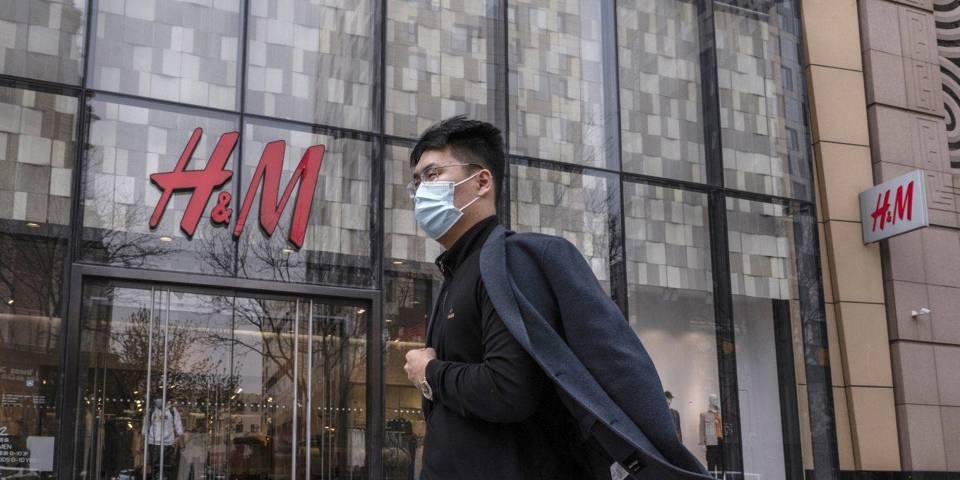 Китайский экономический вред самому себе