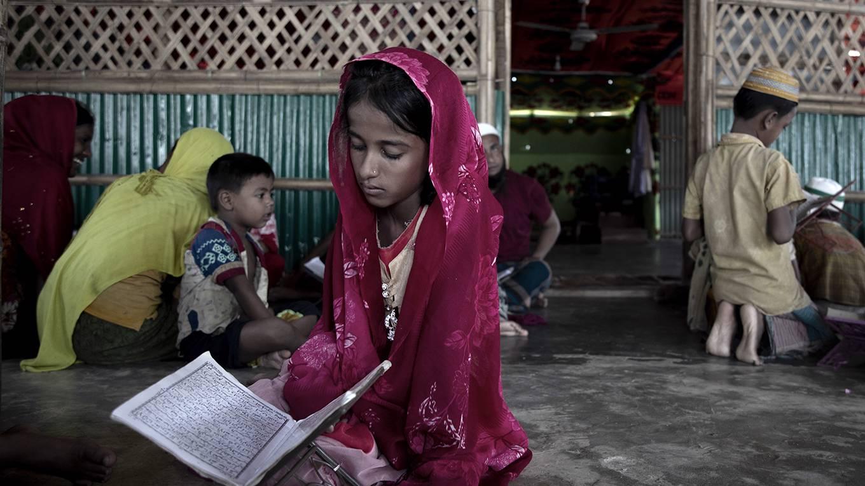 Closing the Refugee Education Gap | by Filippo Grandi