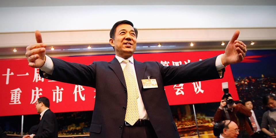 Коррумпированная меритократия Китая