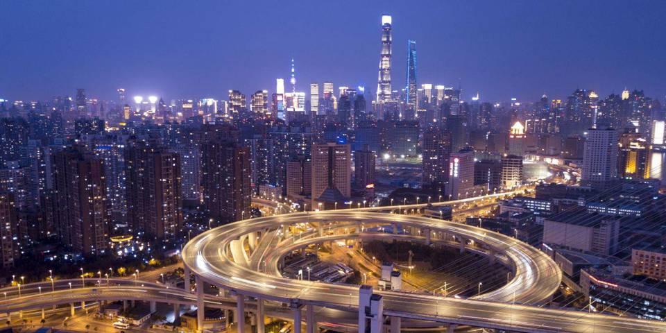 Китай должен создать общее глобальное богатство