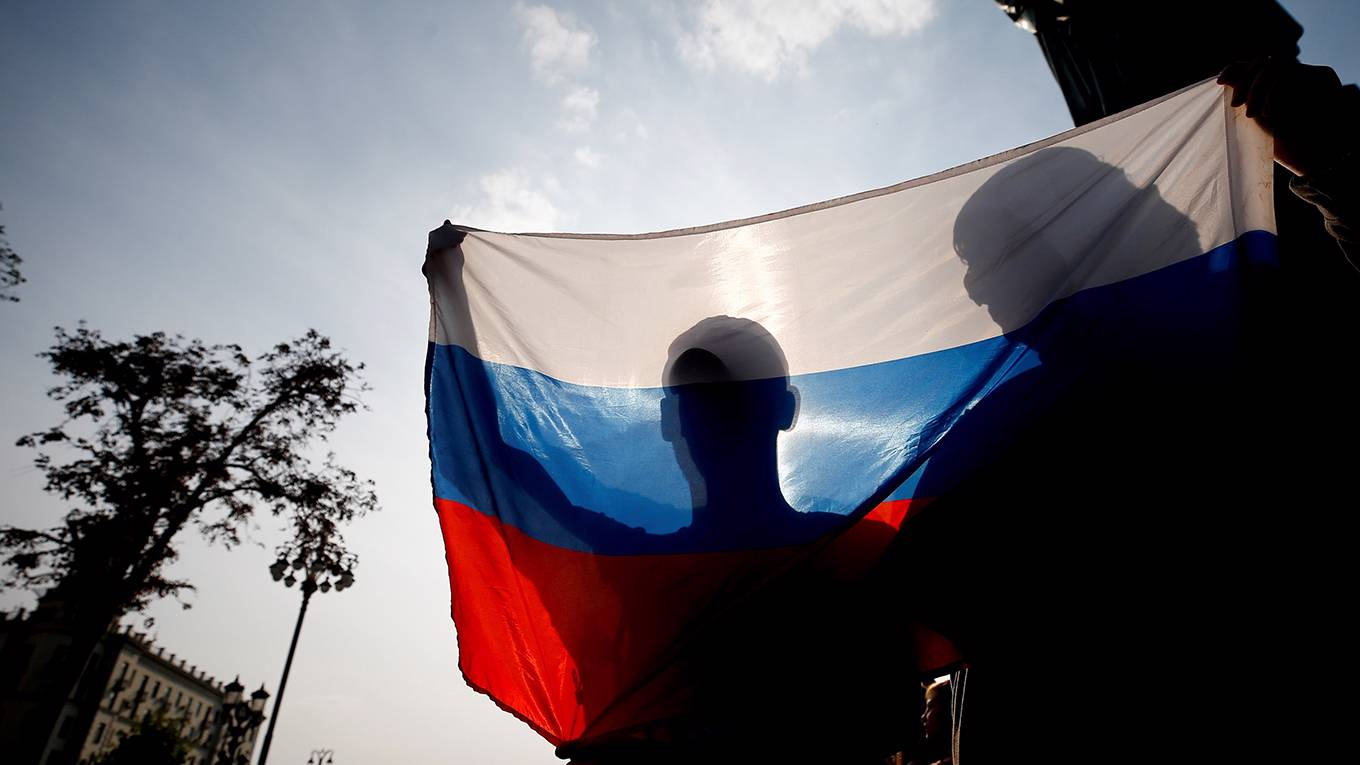 What Are Russians Protesting About? | by Andrei Kolesnikov