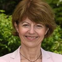 Photo of Anne Larigauderie