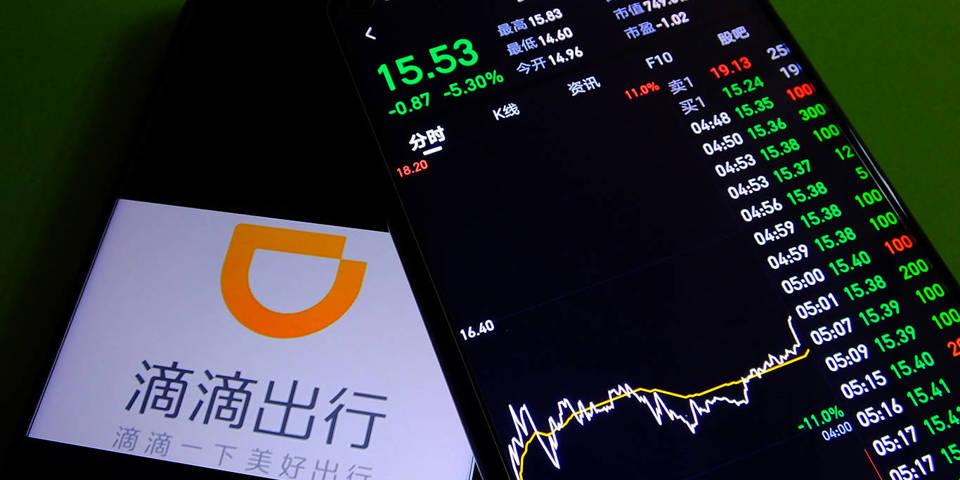 Китай убивает Золотого гуся своих технологий