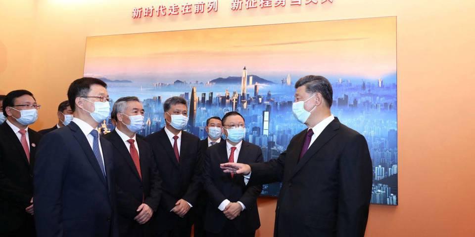 Повесть о двух китайских городах
