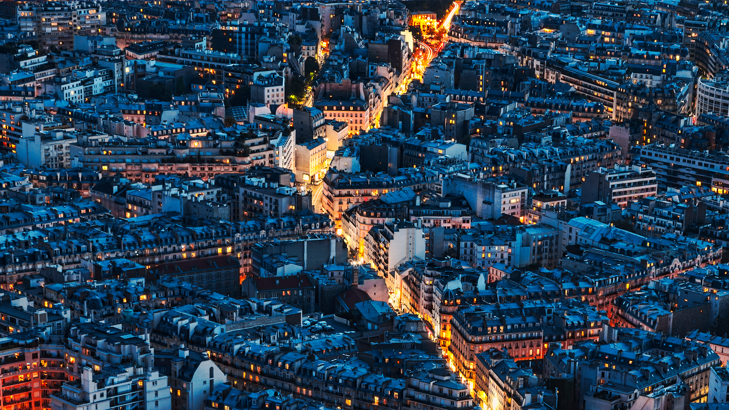 From Paris to 2030