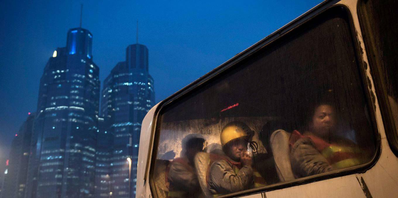 Re-Engineering China's Economy