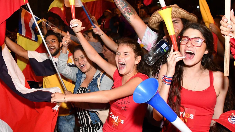 How Costa Rica Gets It Right by Joseph E  Stiglitz - Project