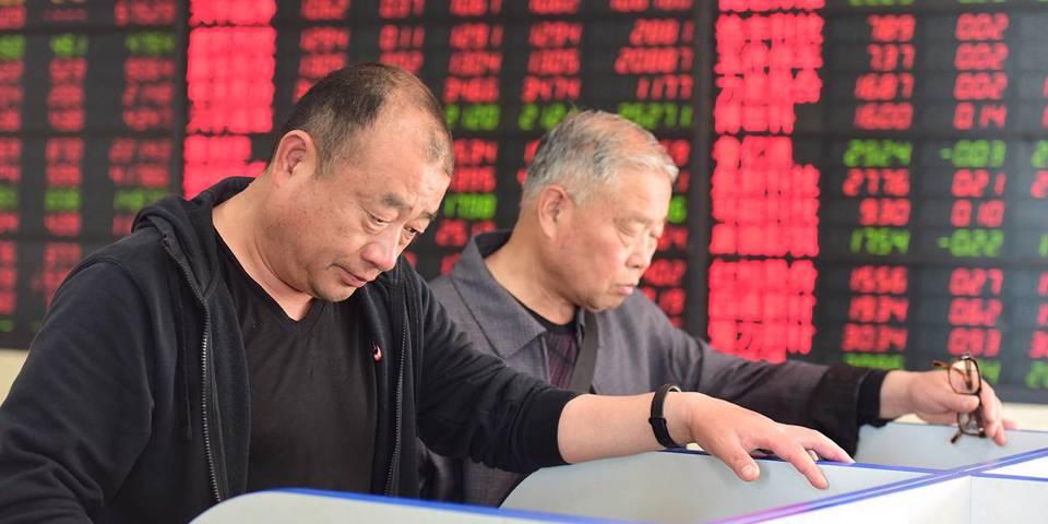 eichengreen127_VCGVCG via Getty Images_china economy