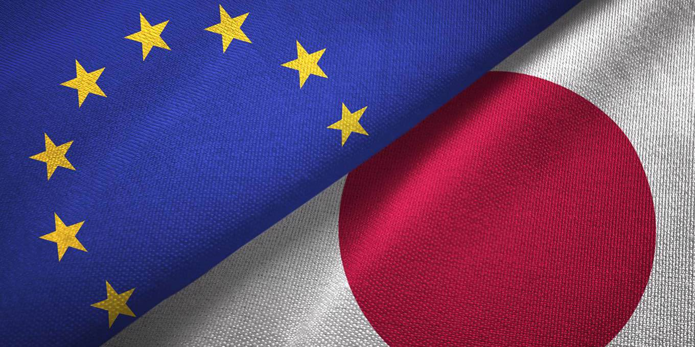 Building a Euro-Japanese Alliance of Hope | by Anders Fogh Rasmussen