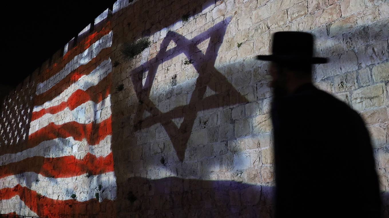 Is Trump Right About Middle-East Peace? | by Gérard Araud