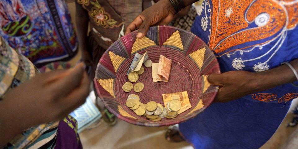 Африканским странам не нужно бояться дефолта