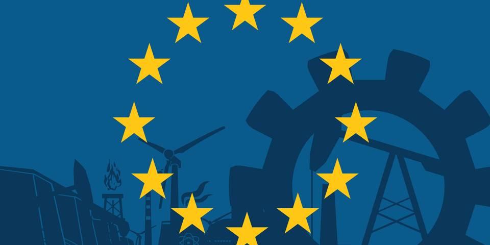 Стабильный евро требует амбициозной промышленной политики
