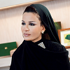 Moza bint Nasser