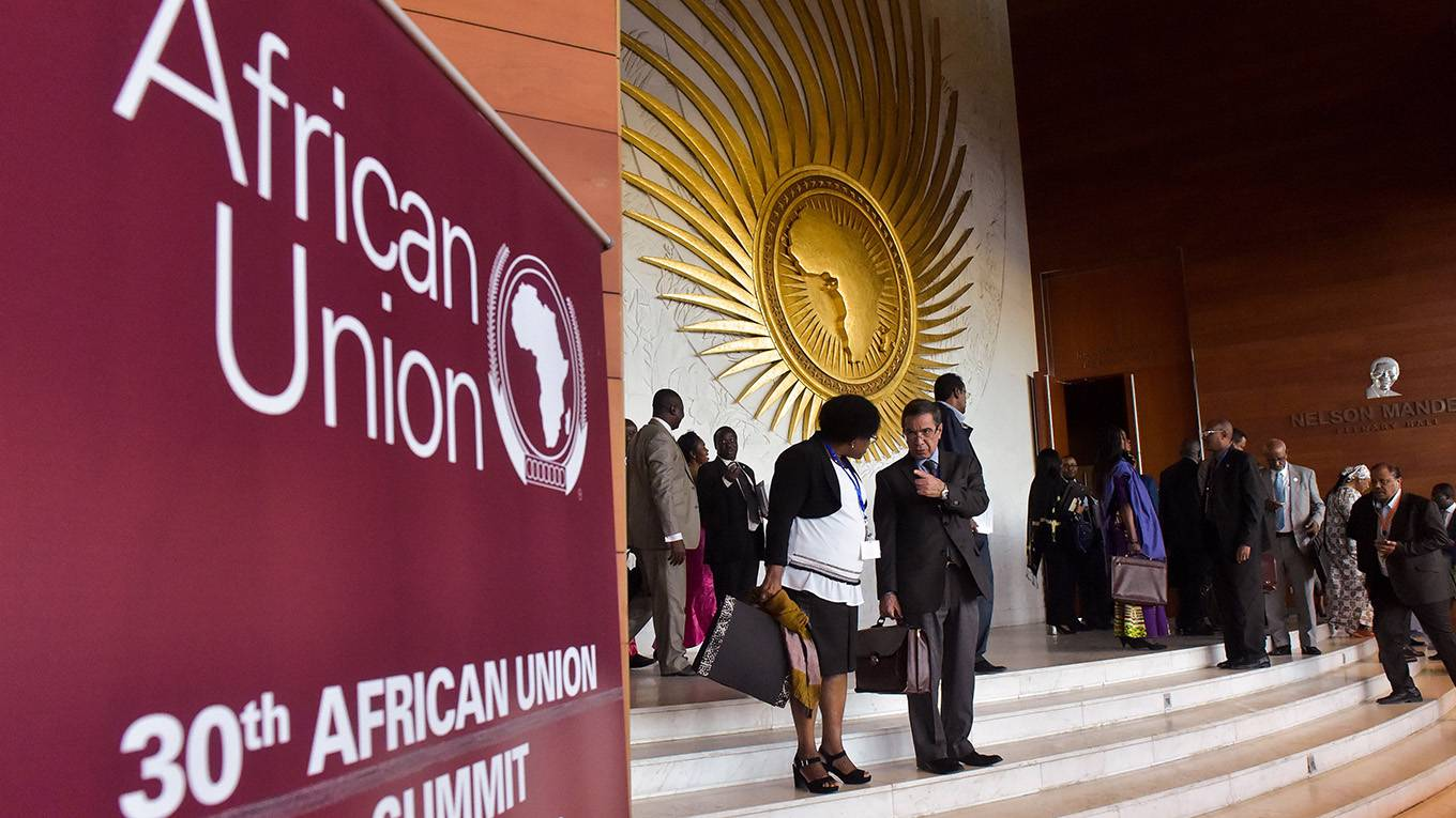 Africa is Multilateralism's Secret Champion | by Ottilia Anna Maunganidze