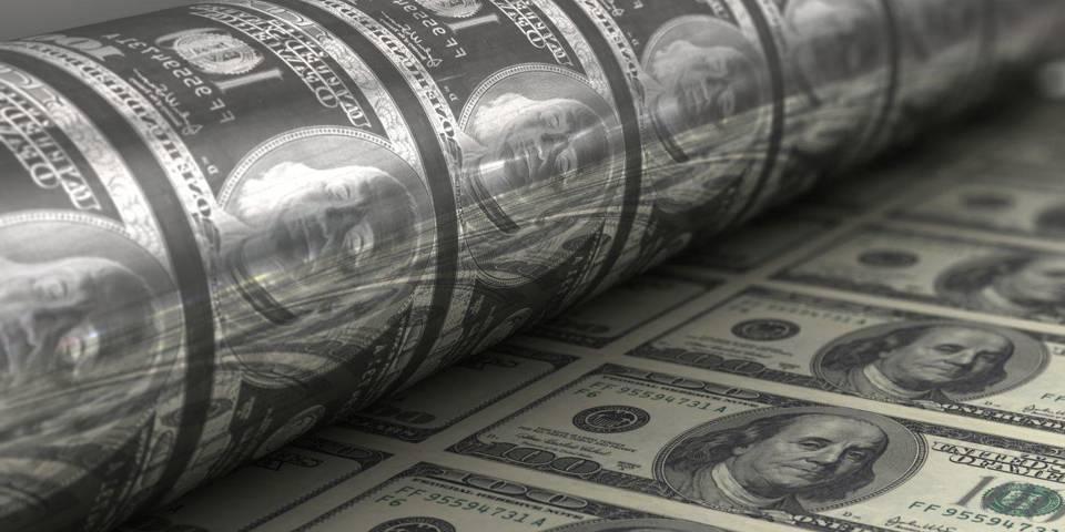 Миф о современной денежной теории