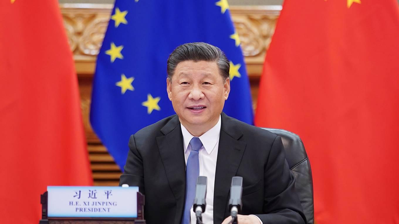 fischer172_XinhuaWang Ye via Getty Images_xi jinping