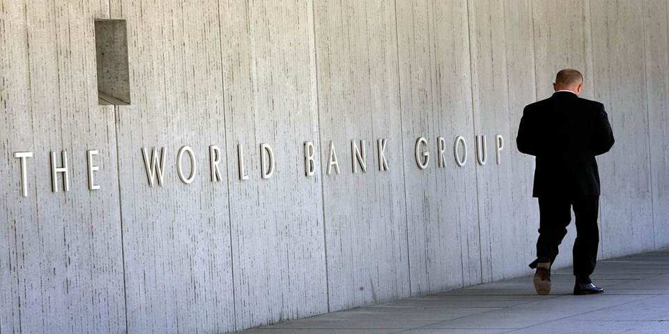 world bank group building