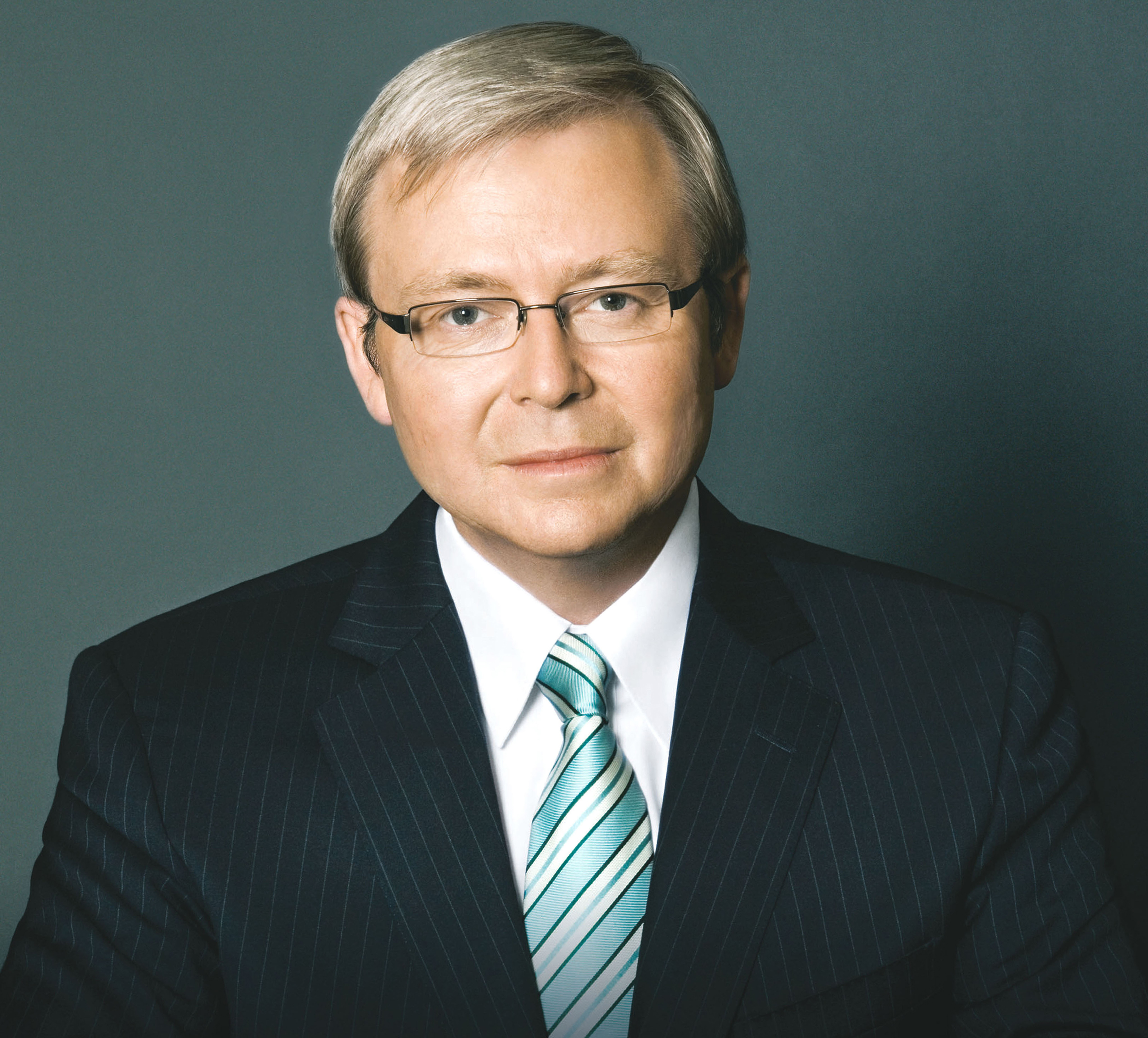 Photo of Kevin Rudd