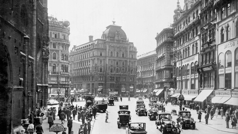 op_misak1_BoyerRoger Viollet via Getty Images_vienna 1920s