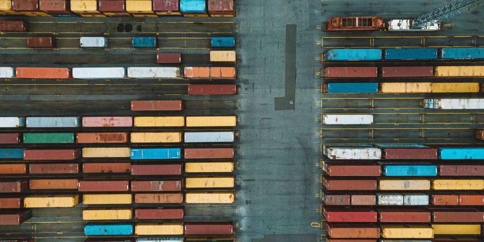 Глобальное отступление свободной торговли