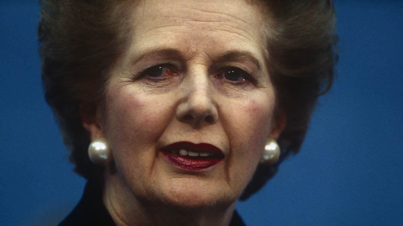 The Road From Thatcherism