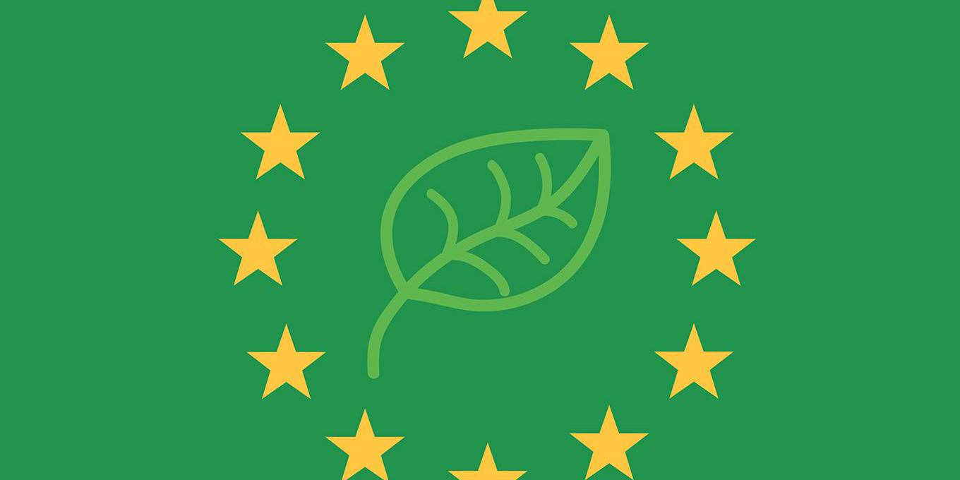 Europe's New Green Identity