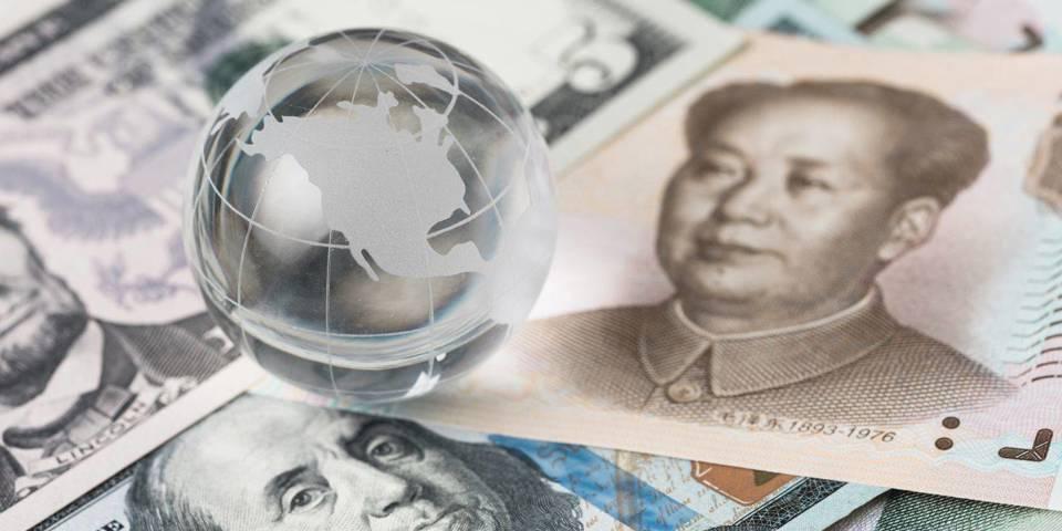 Хрупкая гегемония доллара