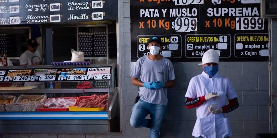 Аргентина и как избежать глобальной финансовой катастрофы