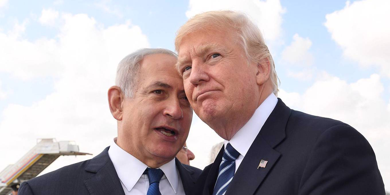 gerges5_obi GideonGPO via Getty Images_trump netanyahu