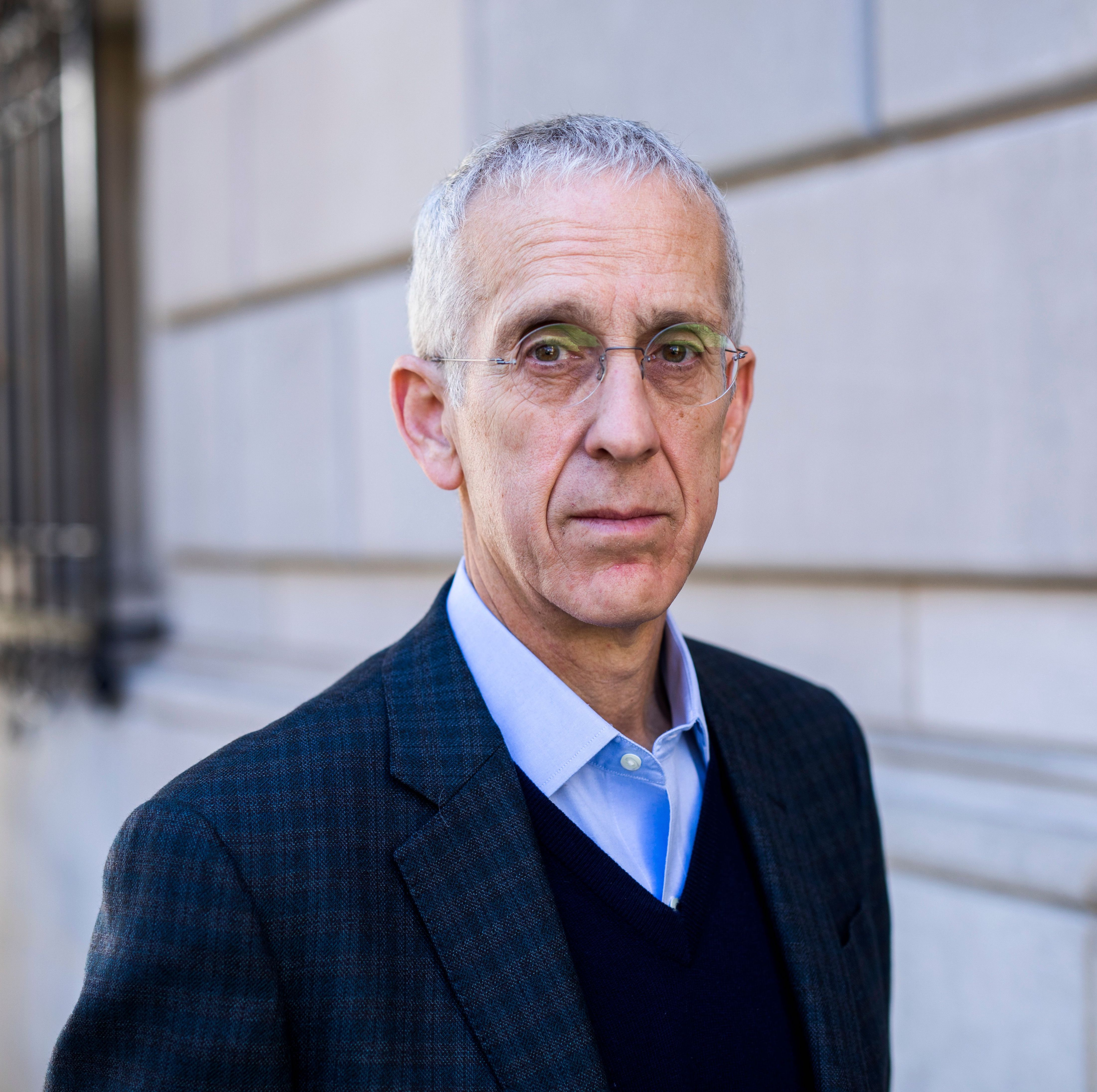 Photo of Todd Stern