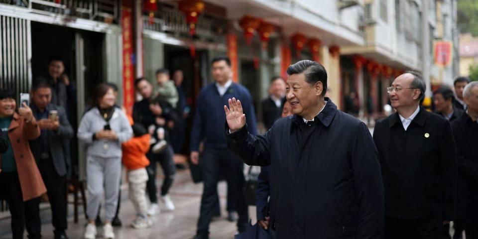 Новый китайский шок