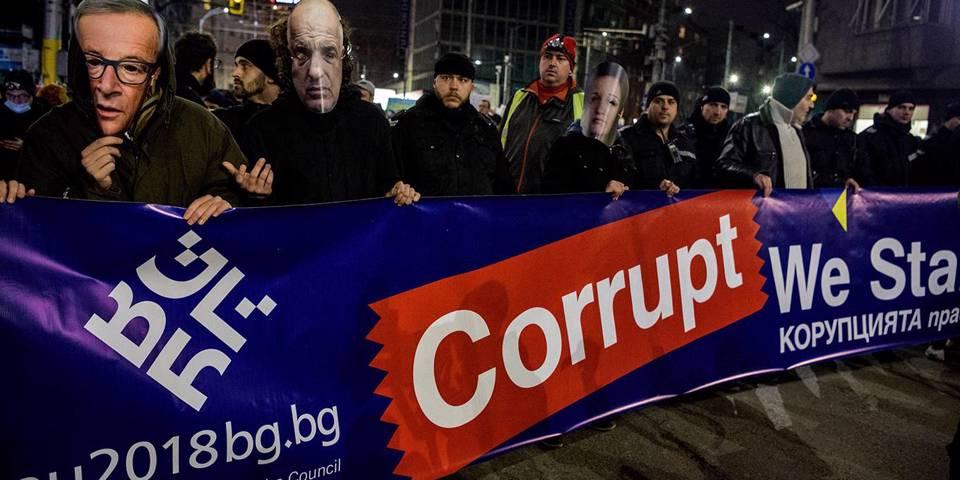 Будет ли коррупция угрожать восстановлению экономики Европы?