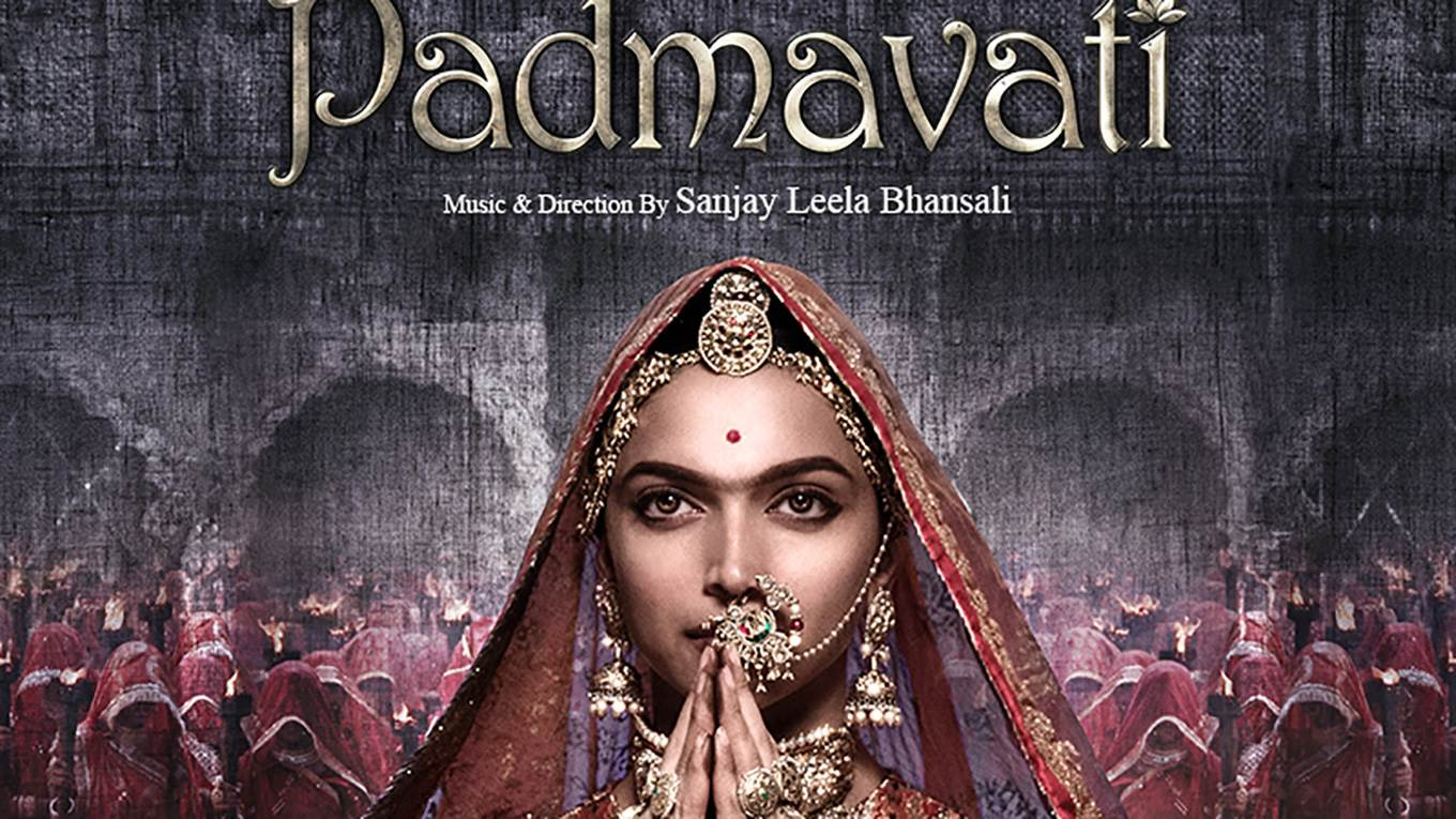 India's Culture War Comes to Bollywood by Shashi Tharoor - Project