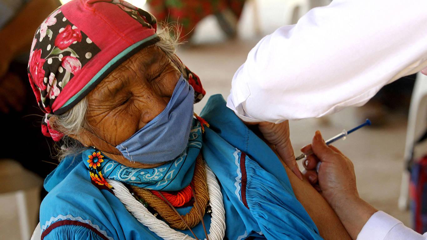 malpass2_ULISES RUIZAFP cez Getty Images_vaccine