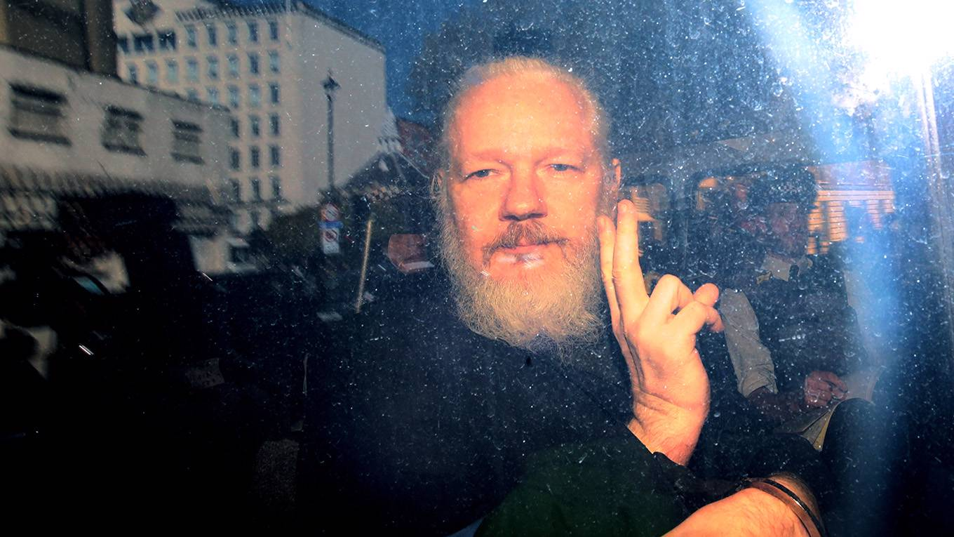 First They Came For Terrorist Suspects >> First They Came For Assange By Yanis Varoufakis Project Syndicate