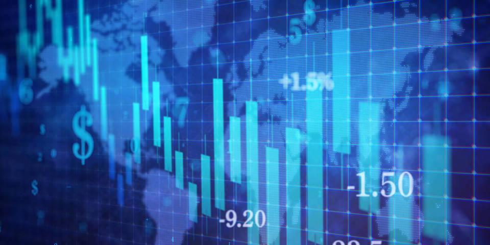 Непостоянное очарование частных глобальных финансов