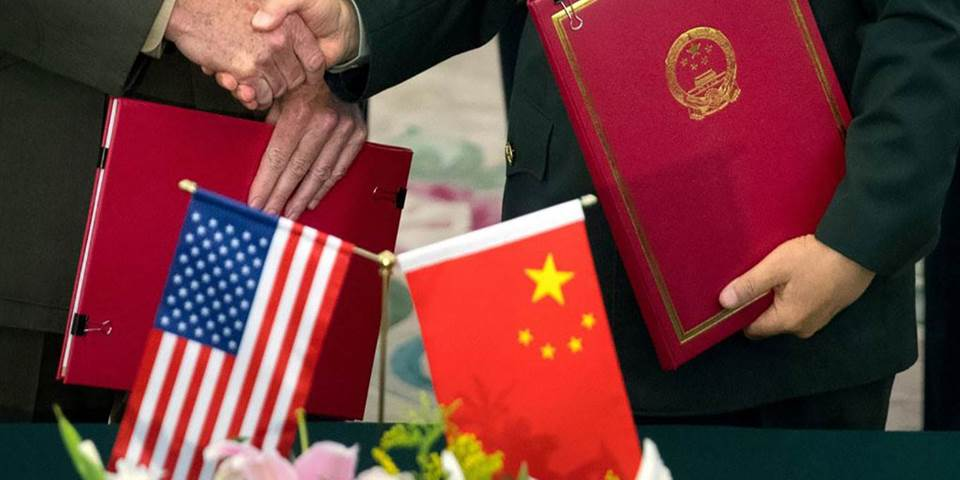 china usa trade treaty