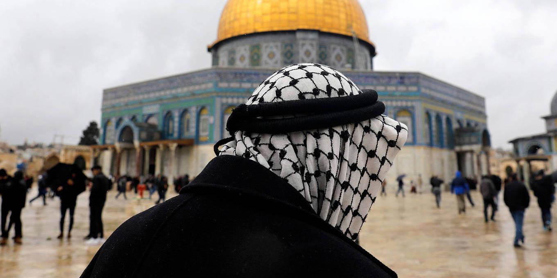 The Palestinian Dilemma | by Tony Blair