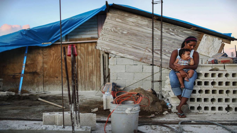 Disaster Capitalism Comes to Puerto Rico by Martin Guzman & Joseph E