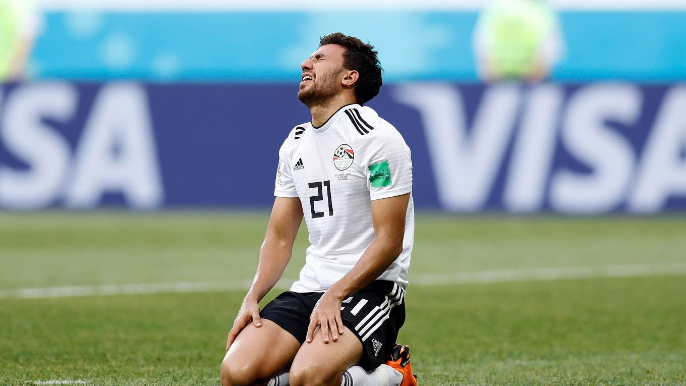 Four Lessons from Egypt's World Cup Experience by Mohamed A  El