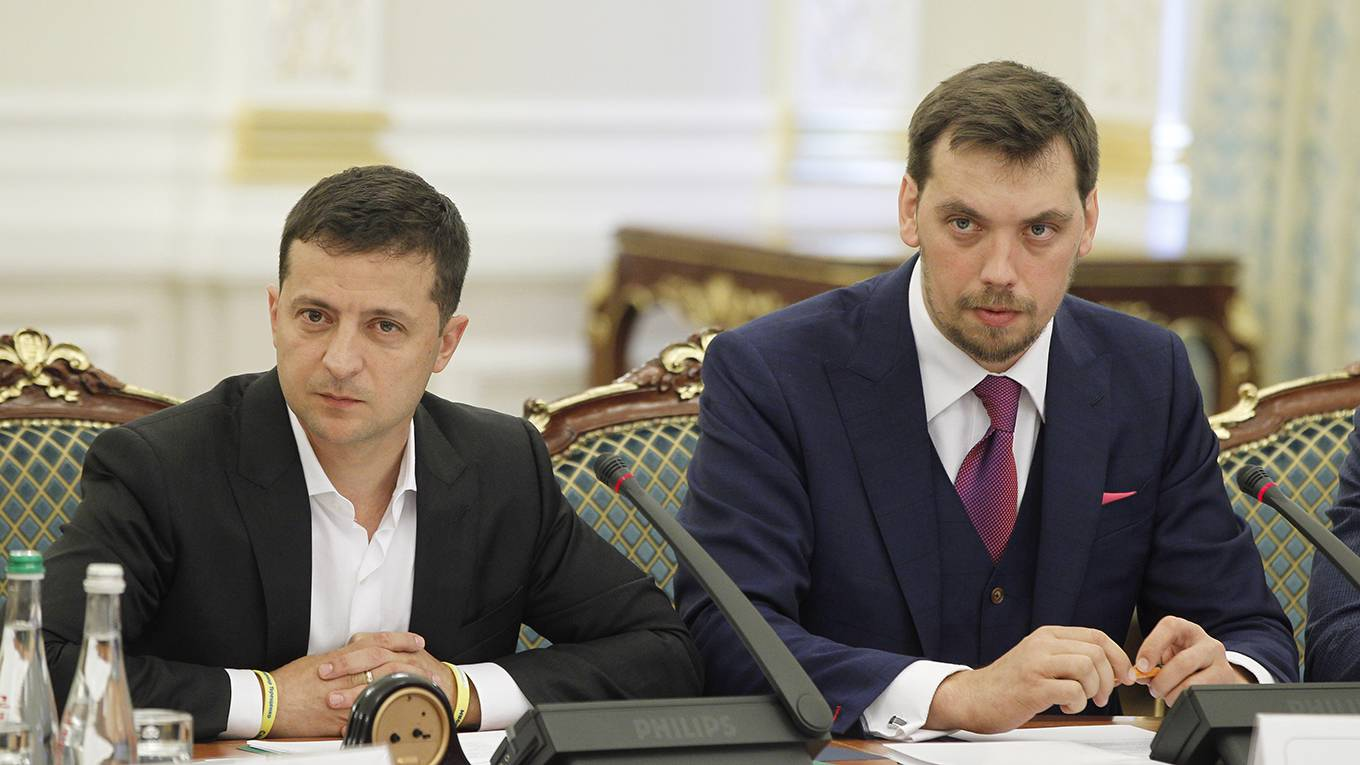 The Bright Side of Ukraine's Government Crisis | by Sergei Guriev