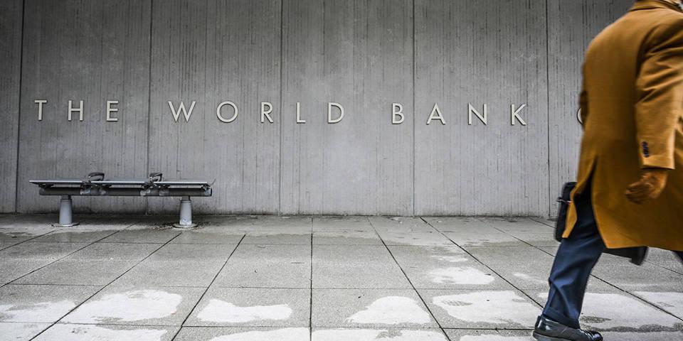 Неправильный поворот для льготного кредитования Всемирного банка