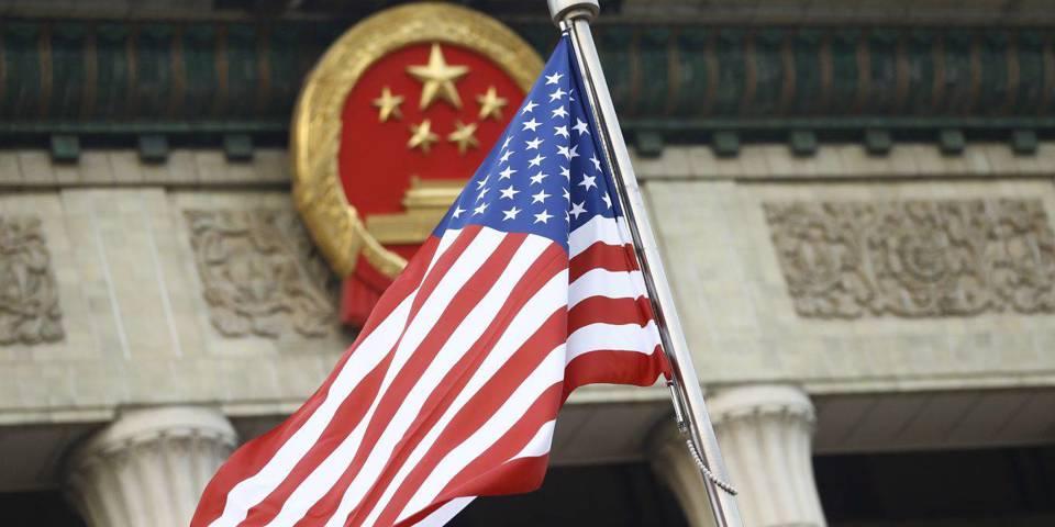 США должны смириться с подъемом Китая