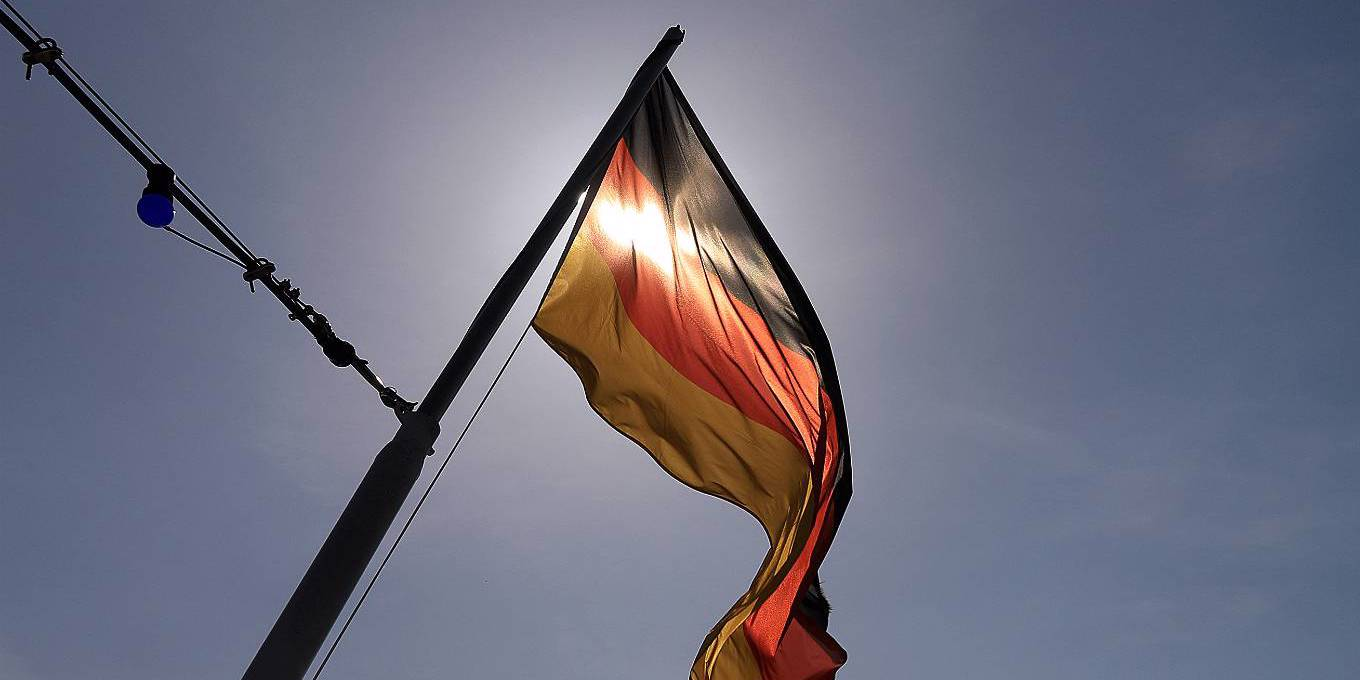 """The End of """"Peak Germany"""" and the Return of France"""