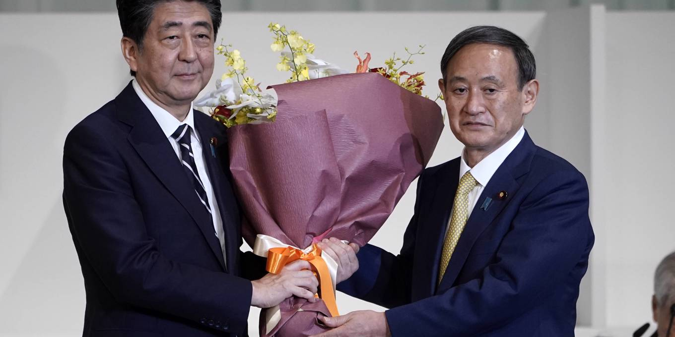 Japan After Abe