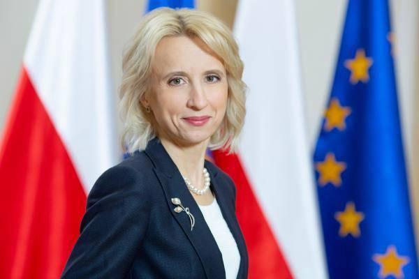 Photo of Teresa Czerwińska