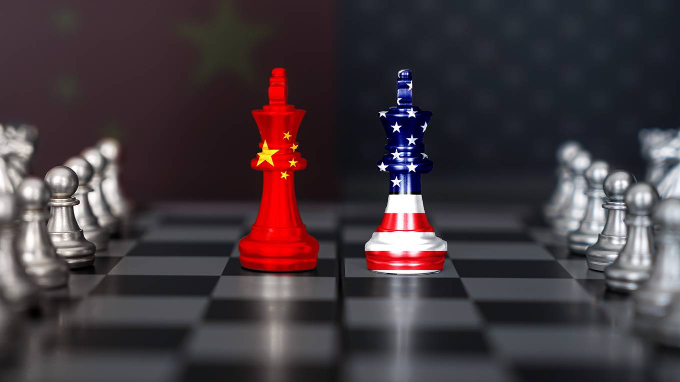America's False Narrative on China by Stephen S  Roach - Project