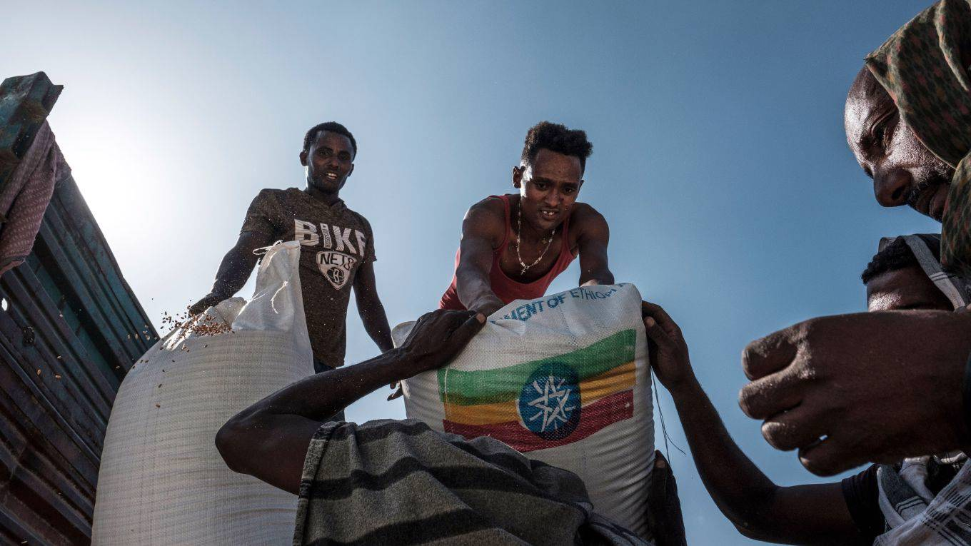 aahmed4_EDUARDO SOTERASAFP via Getty Images_ethiopia food aid government