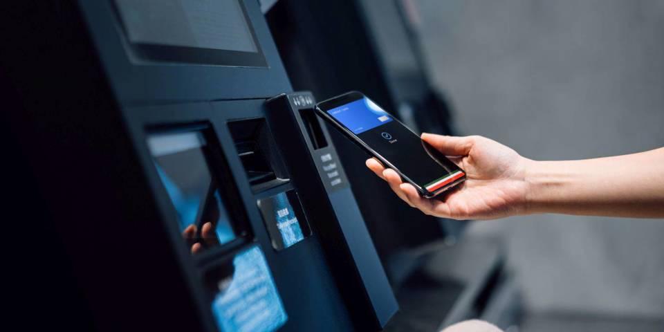 Вызов крупных финансовых технологий